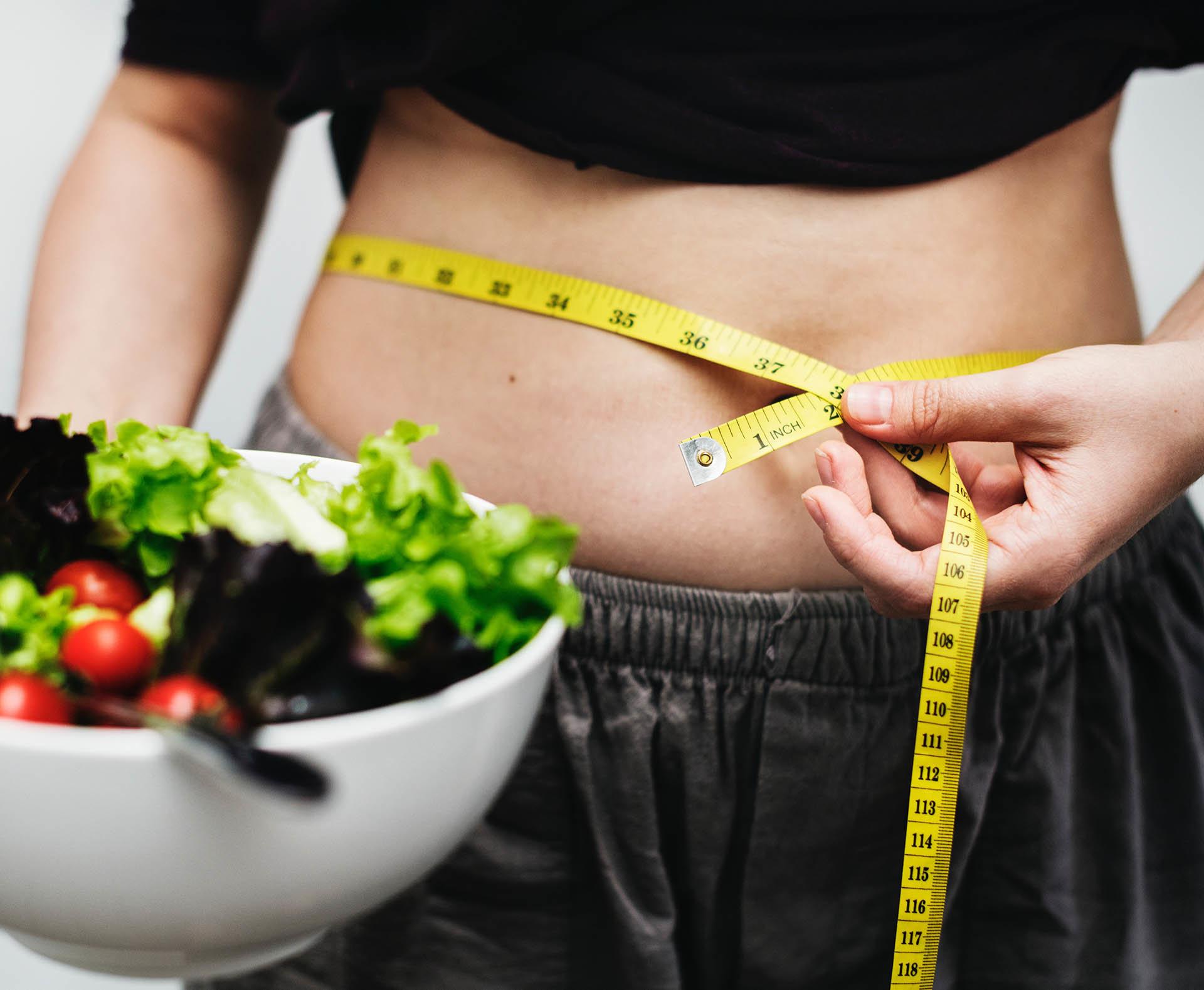 Diet Belly Fat