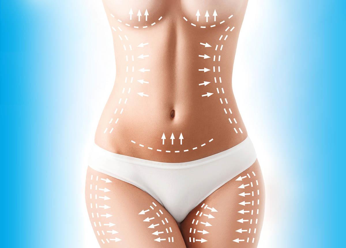 Celulite removal