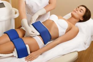 body slimming treatment